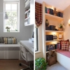 Как оборудовать место для чтения в комнате?